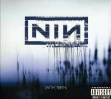 Nine Inch Nails: With Teeth (180g) (remastered) (Limited Edition), 2 LPs