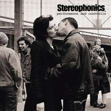Stereophonics: Performance And Cocktails (180g), LP