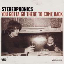 Stereophonics: You Gotta Go There To Come Back (180g), 2 LPs