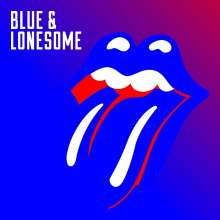 The Rolling Stones: Blue & Lonesome (Limited Edition), CD