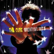 The Cure: Greatest Hits (remastered) (180g), 2 LPs