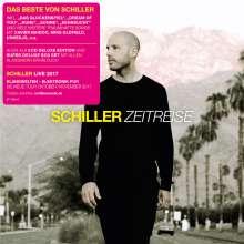 Schiller: Zeitreise - Das Beste von Schiller, CD