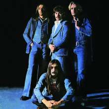 Status Quo: Blue For You (Deluxe Edition), 2 CDs