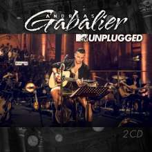 Andreas Gabalier: MTV Unplugged, 2 CDs