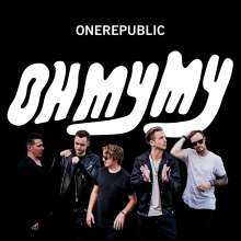 OneRepublic: Oh My My (Deluxe-Edition), CD