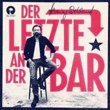 Henning Wehland: Der Letzte an der Bar, 2 LPs