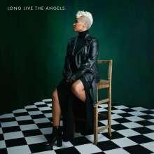 Emeli Sandé: Long Live The Angels (Deluxe-Edition) (Explicit), CD