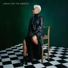 Emeli Sandé: Long Live The Angels, 2 LPs
