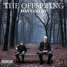 The Offspring: Days Go By (Explicit), CD