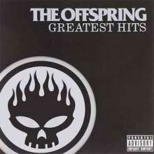 The Offspring: Greatest Hits (Explicit), CD