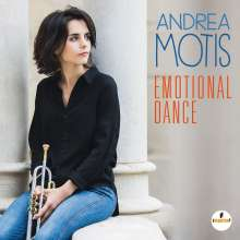 Andrea Motis (geb. 1995): Emotional Dance, CD