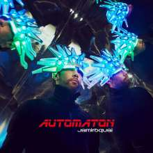 Jamiroquai: Automaton, CD