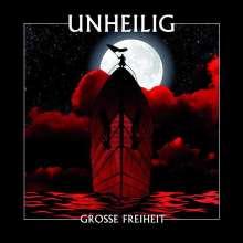 Unheilig: Große Freiheit, CD
