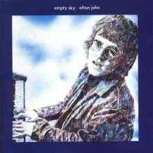 Elton John (geb. 1947): Empty Sky (remastered 2017) (180g), LP