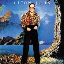 Elton John (geb. 1947): Caribou (remastered) (180g), LP