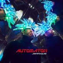 Jamiroquai: Automaton (Limited Deluxe Edition), CD