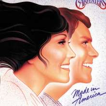 The Carpenters: Made In America (remastered) (180g) (Limited Edition), LP