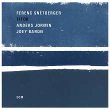 Ferenc Snetberger (geb. 1957): Titok, CD