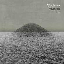 Björn Meyer (geb. 1965): Provenance, CD