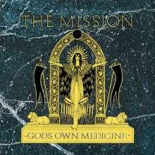 The Mission: God's Own Medicine (180g), LP