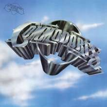 The Commodores: Commodores, LP
