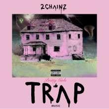 2 Chainz: Pretty Girls Like Trap Music (Explicit), CD