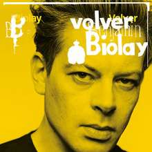 Benjamin Biolay: Volver (Limited-Deluxe-Edition), CD