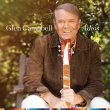 Glen Campbell: Adiós, LP