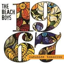The Beach Boys: 1967: Sunshine Tomorrow, 2 CDs