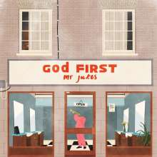 Mr. Jukes: God First (Limited-Edition), CD