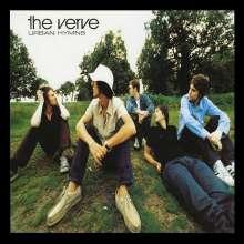 The Verve: Urban Hymns (20th-Anniversary-Edition), CD