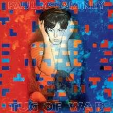 Paul McCartney (geb. 1942): Tug Of War, CD