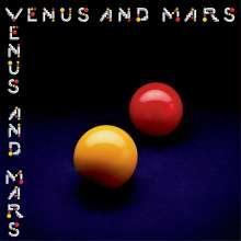 Paul McCartney (geb. 1942): Wings: Venus And Mars (remastered) (180g) (Limited-Edition), LP