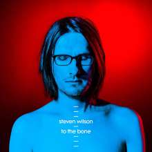 Steven Wilson: To The Bone, CD