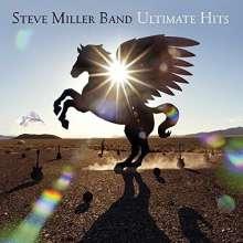 Steve Miller Band: Ultimate Hits, CD