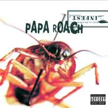 Papa Roach: Infest (180g), LP
