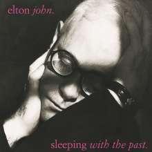 Elton John (geb. 1947): Sleeping With The Past (remastered) (180g), LP