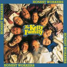 The Kelly Family: Honest Workers, CD