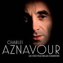 Charles Aznavour: 100 Plus Belles Chansons (Collectors Edition), 5 CDs