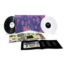 Grobschnitt: Ballermann (remastered) (180g) (Black & White Vinyl), 2 LPs