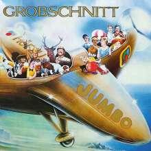 Grobschnitt: Jumbo (English Version) (remastered) (180g) (Black & White Vinyl), 2 LPs