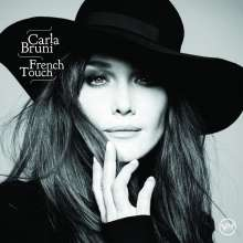 Carla Bruni: French Touch, CD
