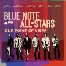 Blue Note All-Stars: Our Point Of View, 2 CDs