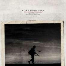 Filmmusik: The Vietnam War - A Film By Ken Burns (The Score), 2 CDs