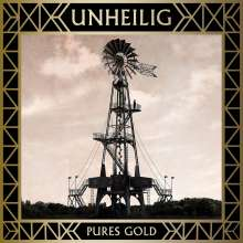 Unheilig: Best Of Vol. 2: Pures Gold, CD