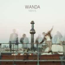 Wanda: Niente, CD