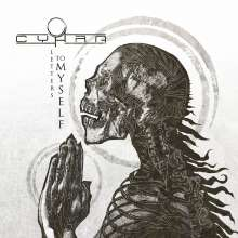 Cyhra: Letters To Myself, CD
