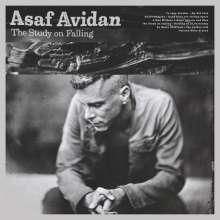 Asaf Avidan: The Study On Falling, LP