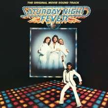 Filmmusik: Saturday Night Fever (Deluxe Edition), 2 CDs