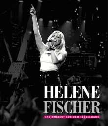 Helene Fischer: Das Konzert aus dem Kesselhaus, Blu-ray Disc